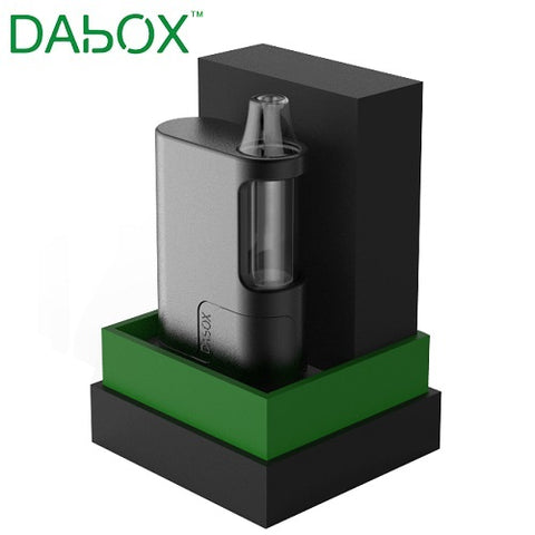 Vivant DAbOX Wax Vaporizer Kit