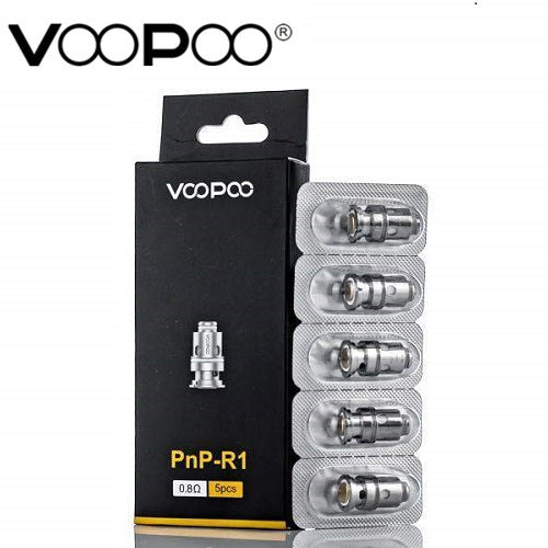 voopoo pnp coil r1
