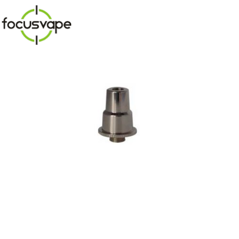 Focusvape Pro Stainless Steel Water Pipe Adapter