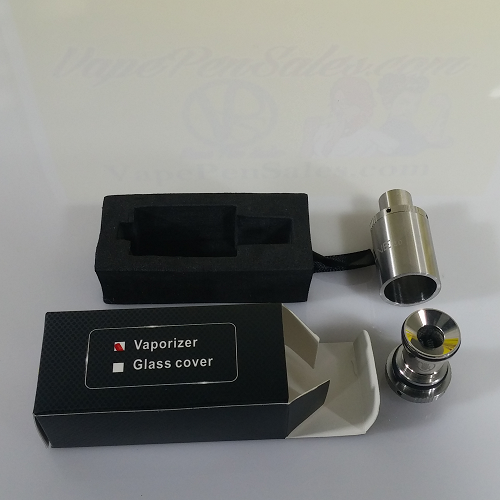 Xvape V-One 2.0 Dual Quartz Rod Wax Pen Atomizer - Vape Pen Sales - 3