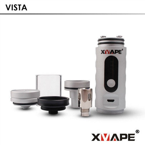Xvape Vista Wax Vaporizer Pen/eNail Kit - Vape Pen Sales - 4