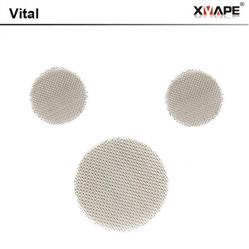 Xvape Xmax Vital Replacement Screens