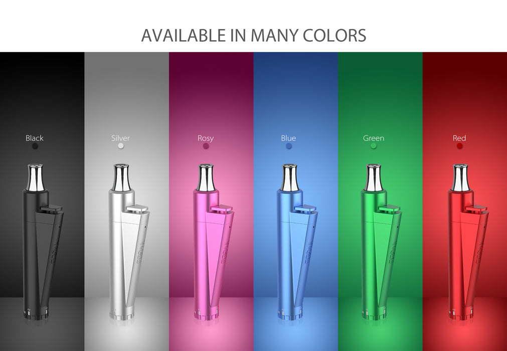 Yocan Lit All Colors