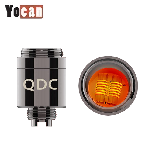 Yocan Armor Replacement Coils