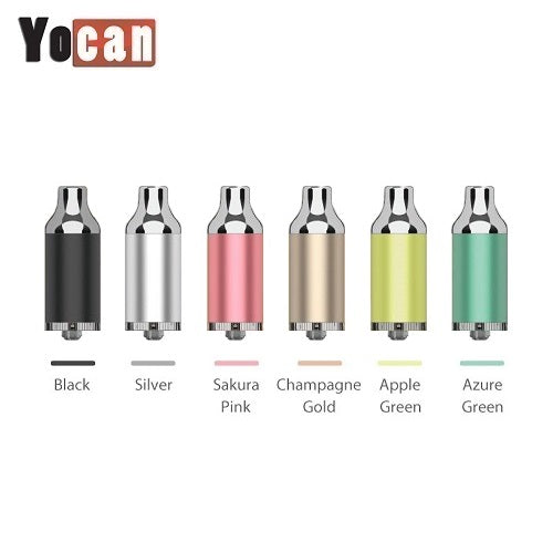 Yocan Evolve Plus 2020 Version Replacement Atomizer