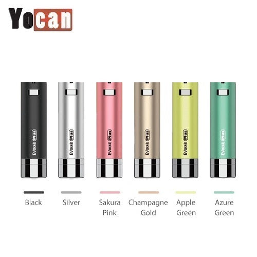Yocan Evolve Plus 2020 Version Replacement Battery