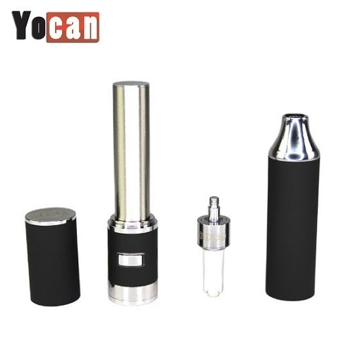 Yocan Dive Portable Nectar Collector Wax Vape Pen Kit