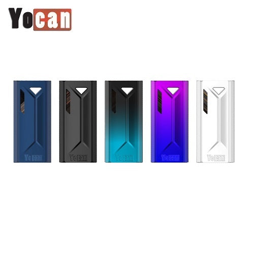 Yocan Groote Thick Oil Cartridge Mod Vape Pen Sales