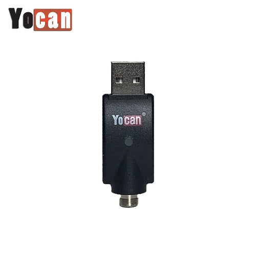 Vape Pen Sales Yocan B-Smart B Smart BSmart Twist Variable Voltage USB to 510 Thread Battery Charge Charging Adapter