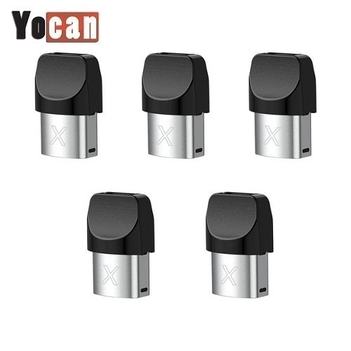 Yocan X Replacement Pods