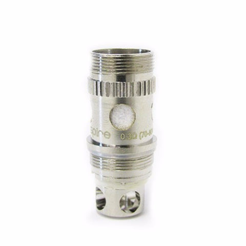 Aspire Atlantis 2 (eLiquid) Sub Ohm Replacement Coils