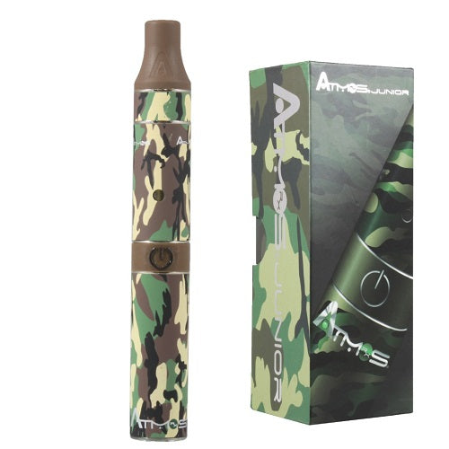 Atmos Junior Camouflage Kit Vape Pen Sales
