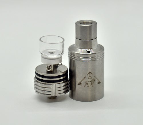 Divine Tribe V4 Quartz Crucible Crossing Vape Pen Sales