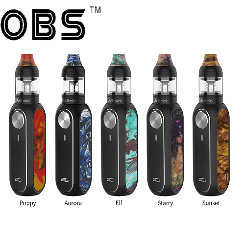 vape pen sales obs cube mini kit main pic.png