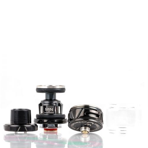 uwell crown iv disassembled