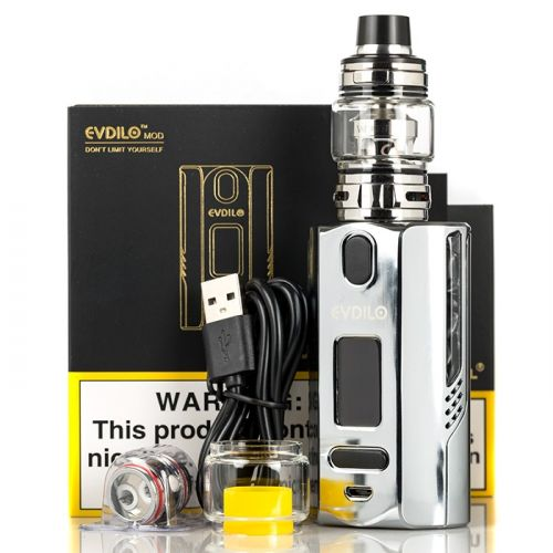uwell evdilo kit in the box