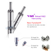 Seego VHIT Reload W&D (Wax and Dry Herbs) Atomizer