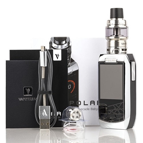 Vaporesso Polar With Cascade Baby SE Vape Kit