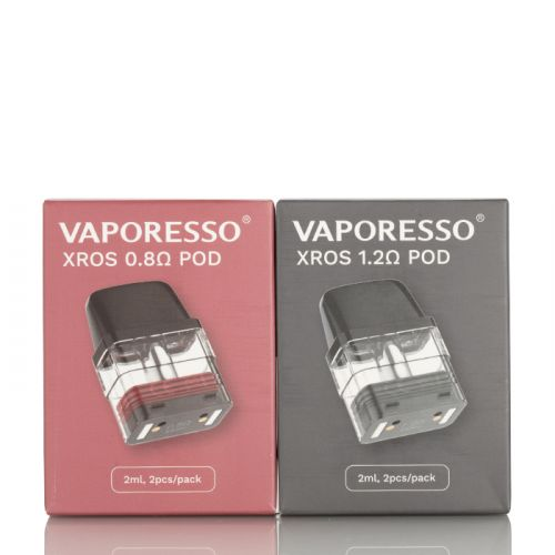 Vaporesso xros replacement packs