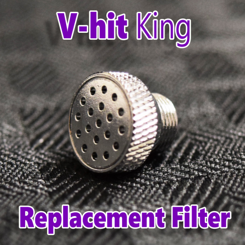 Seego VHIT King Replacement Filter Screen - Vape Pen Sales