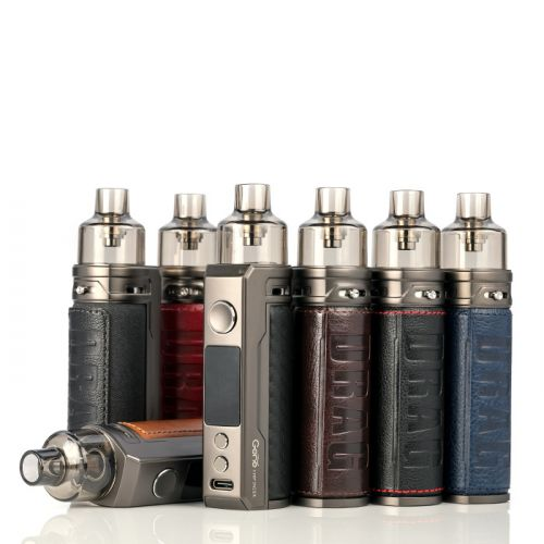 voopoo drag s all colors