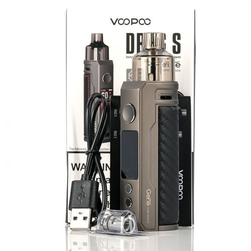 voopoo drag s box