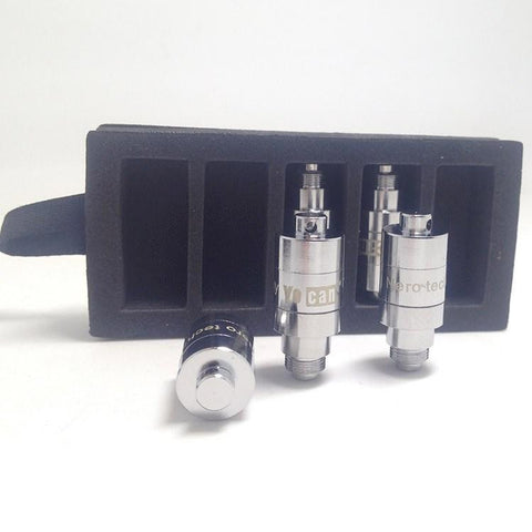 Yocan EXgo W1 Replacement Coil Unit (Wax) w/ Nero Coil