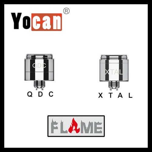 Yocan FLAME Multi-functional Device Replacement Coils