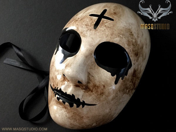 the purge cross mask anarchy movie mask horror purge masked halloween costume - Purge Anarchy Masks For Halloween
