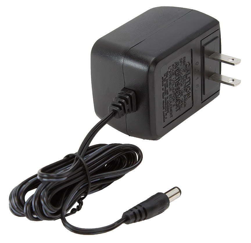 USA 9 Volt Adapter