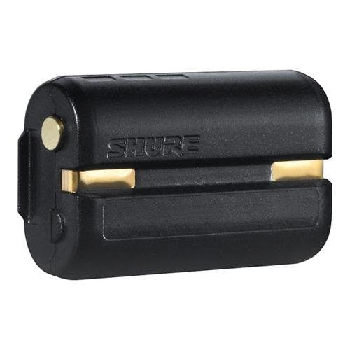 Shure SB900A Lithium-Ion Rechargeable Battery For PSM300, 900, 1000, QLXD, ULXD