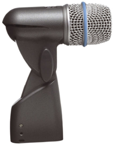Sennheiser e902 Professional cardioid dynamic with stand receiver for bass drum