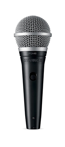 Shure Beta 91A Half-Cardioid Condenser Kick-Drum Microphone. Includes Integrated Preamplifier and XLR Connection