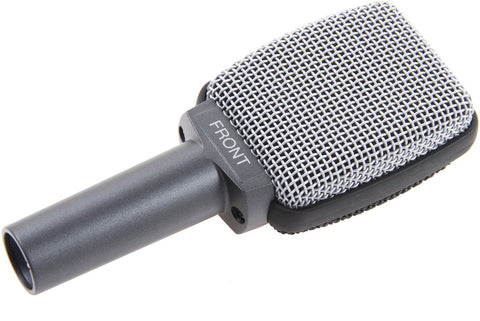 Sennheiser e602 II Dynamic Cardioid Kick Drum and Bass Instrument Microphone