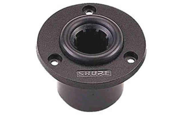 Shure A400SMXLR - A400SM Shock Mount & A400XLR Insert Packaged Combination