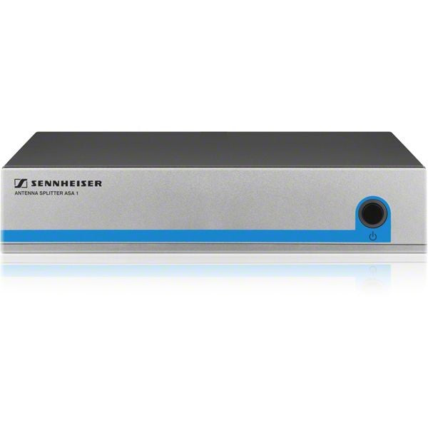Sennheiser ASA1 Active Antenna Splitter - WITH POWER SUPPLY
