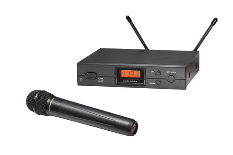 Shure BLX14 Guitar Wireless System - H9 Band (512-542MHz)