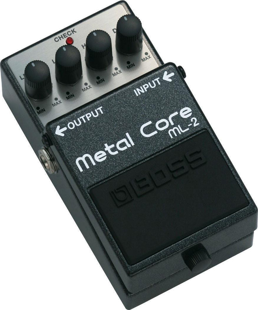 Boss Boss Metal Core Pedal