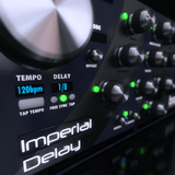 Boz Digital Labs Boz Digital Labs Imperial Delay