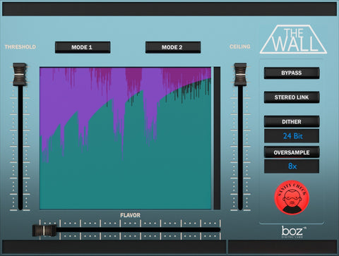 Boz Digital Labs Manic Compressor