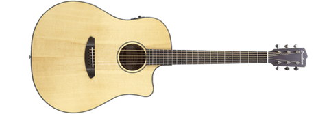 Breedlove Oregon Concert Bourbon