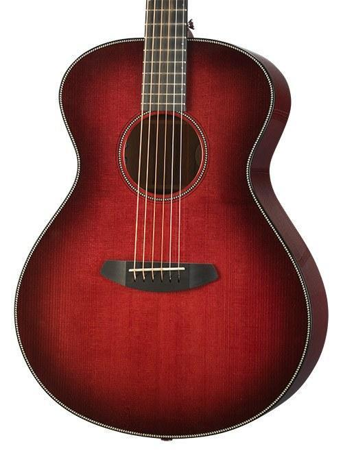 breedlove oregon concert manzanita rusty frets guitar shop. Black Bedroom Furniture Sets. Home Design Ideas