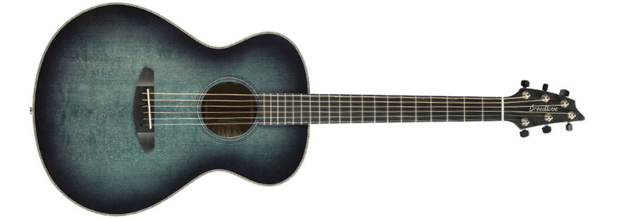 Breedlove Breedlove Oregon Concert Rogue