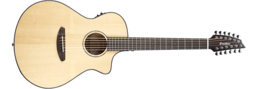 Breedlove Breedlove Pursuit 12-String