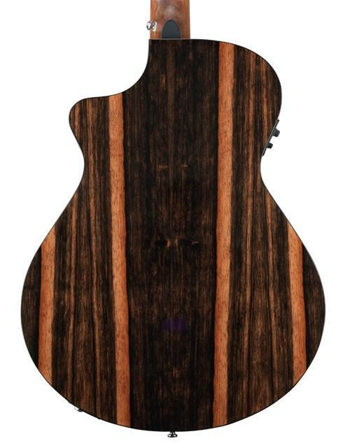 Breedlove Breedlove Pursuit Concert Ebony