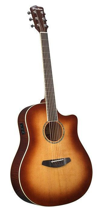 Breedlove Breedlove Studio Dreadnought