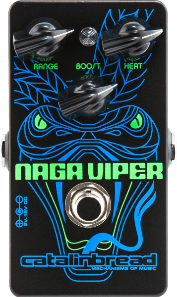 Catalinbread Catalinbread Naga Viper