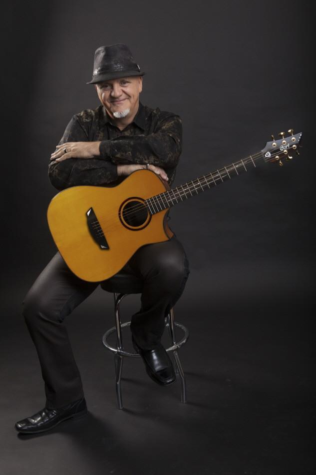 Cort Cort Luxe | Frank Gambale Signature Acoustic