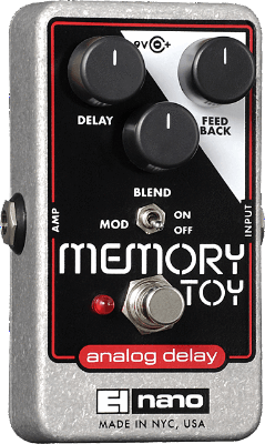 Keeley Recino Digital Delay