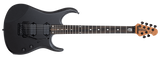 Ernie Ball Ernie Ball Music Man | JP16 John Petrucci | Black Lava
